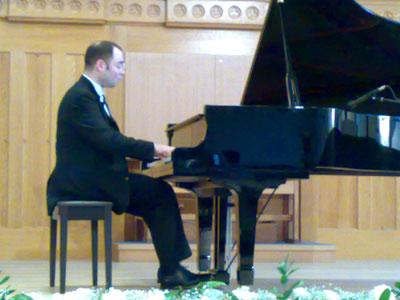 Классическая музыка и вечер русской поэзии