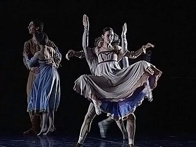В Михайловском театре состоялась премьера балета – Ромео и Джульетта