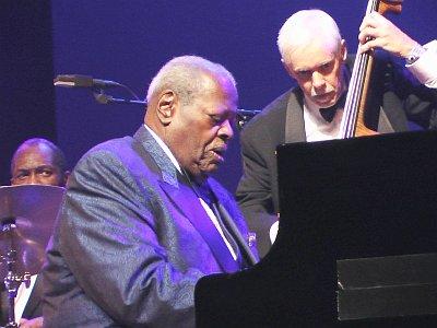 В Филармонии пройдёт концерт в честь Старого Нового года под названием «Happy New Jazz!».