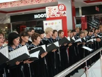 Коллективы гос. филармонии Республики Саха дают концерты