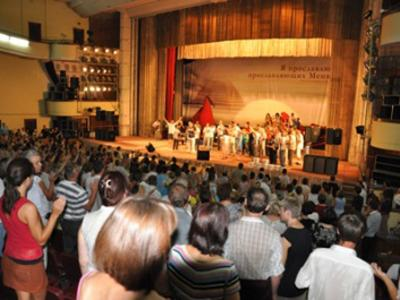 В Санкт-Петербурге прошёл «День Франции»